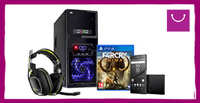 Over 200,000 products available from Marketplace - Buy Now at GAME.co.uk!