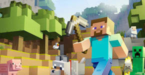 Minecraft Toys & Collectables