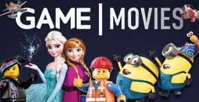 More GAME Junior Movies!