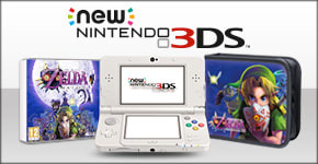 3DS HARDWARE