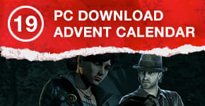 PC Download Advent Calendar Deals - Buy Now at GAME.co.uk!
