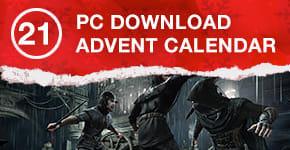 PC Download Advent Calendar