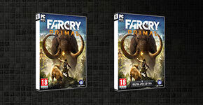 Save up to 30% off Farcry Primal for PC Download - Download Now at GAME.co.uk!