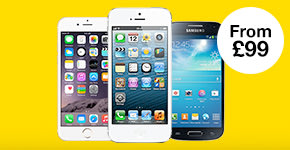 Mobile Phones and Tablets - Buy Now at GAME.co.uk!