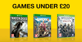 Deals & Offers for Xbox One - Buy Now at GAME.co.uk!