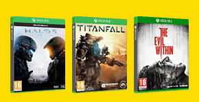Pre-owned Shooting games from £9.99 on Xbox One – Buy now at GAME.co.uk!