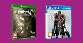 Top Pre-owned Xbox One and PS4 Games - Buy Now at  GAME.co.uk!