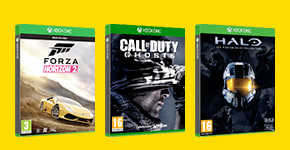 Pre-owned games under £20 – Buy now at GAME.co.uk!