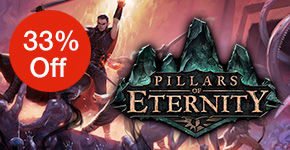 Save 33% on Pillars of Eternity - Buy Now at GAME.co.uk!