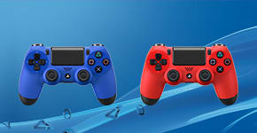 Controllers for PlayStation 4 - Buy Now at GAME.co.uk!