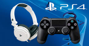 PlayStation 4 Accessories - Buy Now at GAME.co.uk!