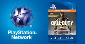 Call of Duty: Havoc for PlayStation 4 - Download Now at GAME.co.uk!