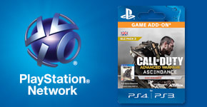 Call of Duty: Advanced Warfare Ascendance for PlayStation 4 - Download Now at GAME.co.uk!