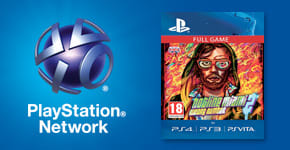 Hotline Miami 2 for PlayStation 3 - Download Now at GAME.co.uk!