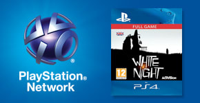 White Night for PlayStation 4 - Download Now at GAME.co.uk!