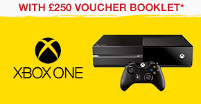 Xbox 360 Console of the Week at GAME.co.uk