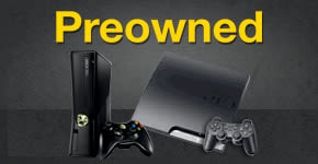 Preowned Console Offers