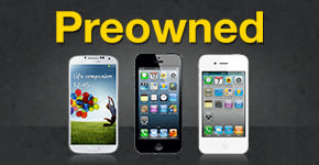 Preowned Phones