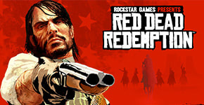 Red Dead Redemption up for Xbox 360 - Download Now at GAME.co.uk!