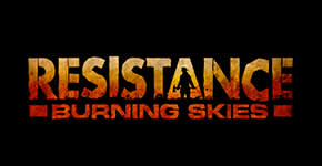 Resistance Burning Skies for PlayStation VITA - Download Now at GAME.co.uk!