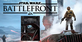 Star Wars Battlefront Season Pass for Xbox One - Download Now at GAME.co.uk!