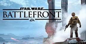 Star Wars: Battlefront - Pre-order now at GAME.co.uk!