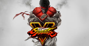 Street Fighter V for PS4 and PC available 16th February 2016 – Pre-order now at GAME.co.uk