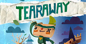 Tearaway for PlayStation VITA - Download Now at GAME.co.uk!