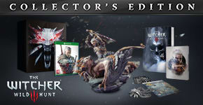Only at GAME - The Witcher 3: Wild Hunt  - Preorder Now at GAME.co.uk!