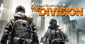 Tom Clancy's The Division on Xbox One, PS4 and PC available 8th March 2016 – Pre-order now at GAME.co.uk