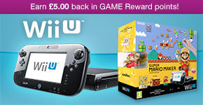 Nintendo Wii U Family Bundles - Buy Now at GAME.co.uk!