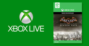 Batman Arkham Knight Season Pass for Xbox One - Download Now at GAME.co.uk!
