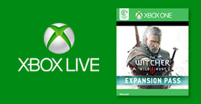The Witcher Expansion Pass - Preorder Now at GAME.co.uk!