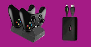 GAMEware Accessories for Xbox One - Buy Now at GAME.co.uk!