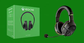 Headsets for Xbox One - Buy Now at GAME.co.uk!