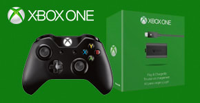 Xbox One Accessories - Buy Now at GAME.co.uk!