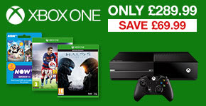 Xbox One 500GB and 1TB Console Bundles - Buy Now at GAME.co.uk