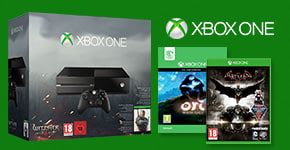 Xbox One Bundles - Buy Now at GAME.co.uk!