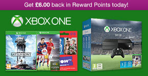 Xbox One Console Bundles - Buy Now at GAME.co.uk