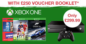 Xbox One Family Bundles - Buy Now at GAME.co.uk!