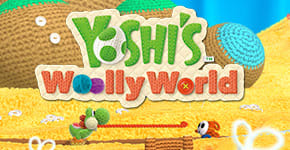 Yoshi Woolly World for Nintendo Wii U - Buy Now at GAME.co.uk!