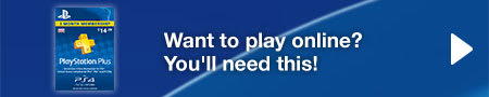 PlayStation Plus Membership for PS4 - Buy now at GAME.co.uk!