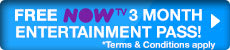 Free NOW TV 3 Month Entertainment Pass - Fint out more at GAME.co.uk