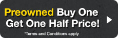 Preowned Buy One Get One Half Price - Buy Now at GAME.co.uk