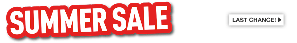 Summer SALE - Last Chance to Save on great deals GAME.co.uk!