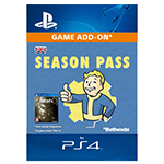 PlayStation Network Season Passes