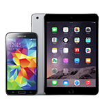 Trade-in Phones and Tablets