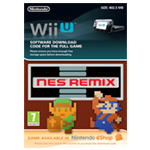 Nintendo Wii U 3DS Digital Downloads
