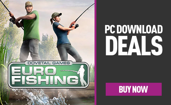 PC Download January Deals - Download Now at GAME.co.uk!