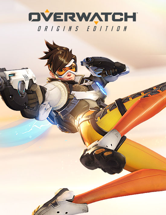 Overwatch Origins Edition for PC - Pre-order Now at GAME.co.uk!